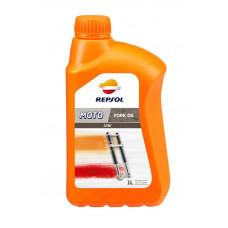 Вилочное масло RP MOTO FORK OIL 10W 1 литр